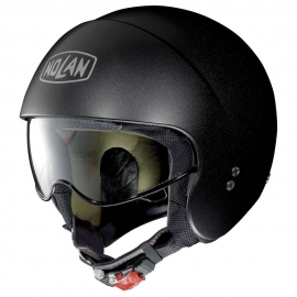 Moto helma Nolan N21 Special Black Graphite 69