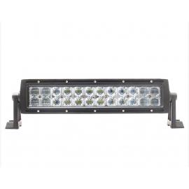 """Přídavné LED světlo SHARK 6D,13.5"""",72W"""