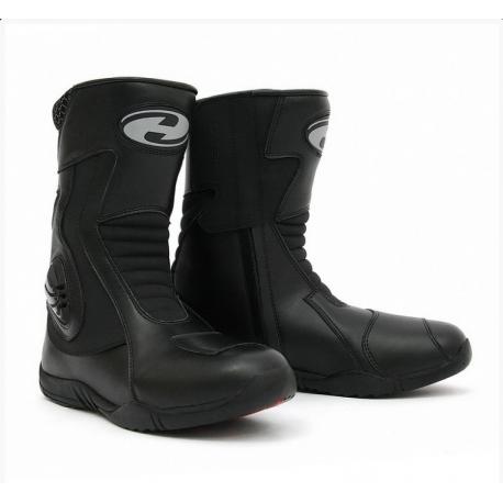Moto boty Held GEAR, černé