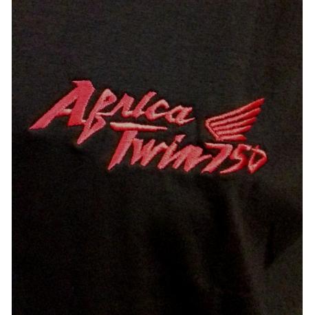 Pánské tričko Afrika Twin 750