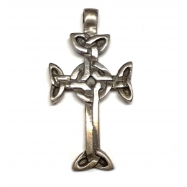Přívěšek na řetízek TechStar motiv kříž