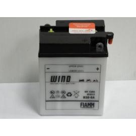 Moto baterie Fiamm FB38-6A