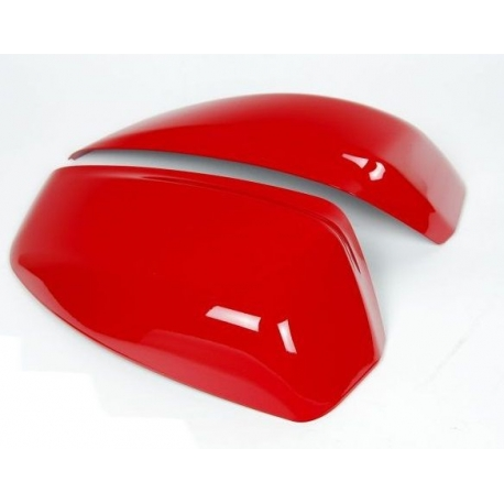 Kryty horního kufru Ducati MS1200, červené