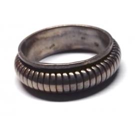 Pánský prstýnek s posuvným kruhem, 21 mm