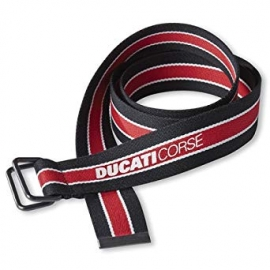 Textilní pásek Ducati Corse