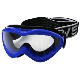 Dětské motokrosové brýle WSGG, modré
