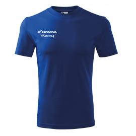 Pánské tričko Honda, modré
