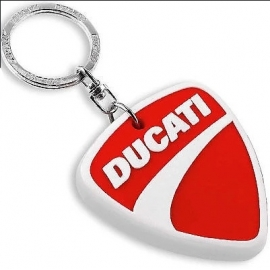 Klíčenka Ducati Company, originál