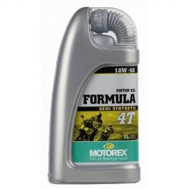 Motorový olej Motorex Formula 4T 10W/40, 1L