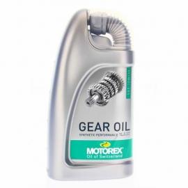 Převodový olej Motorex 2T+4T 10W/30 (75W/85), 1L