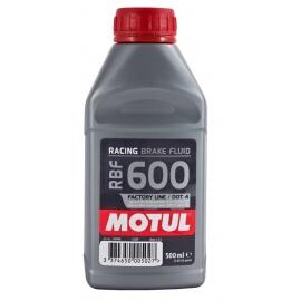 Brzdová kapalina Motul RBF 600 Factory Line, 500 ml