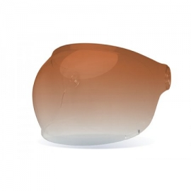 Plexi Bell Bullitt Bubble Amber Grad