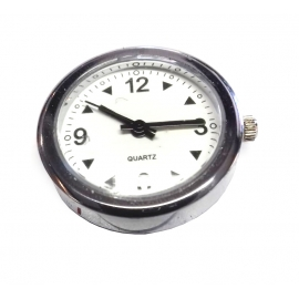 Analogové hodinky TechStar, bílé