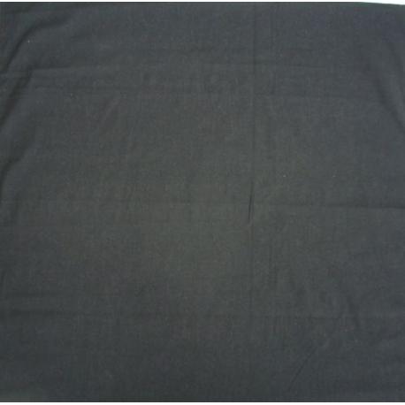 Čtyřcípý šátek, černý