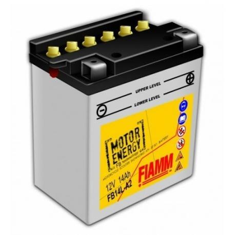 Baterie Exide FB14L-A2