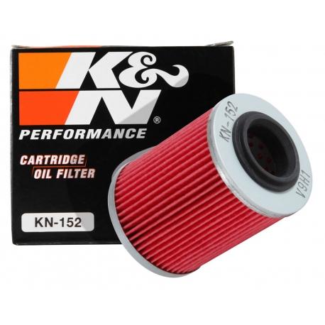 Olejový filtr K&N KN-152