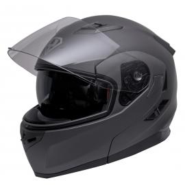 Moto helma Yohe 953,  Gray