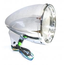 Hlavní světlo TechStar Bullet