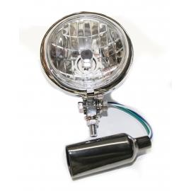 Hlavní světlo TechStar Diamont Night Light