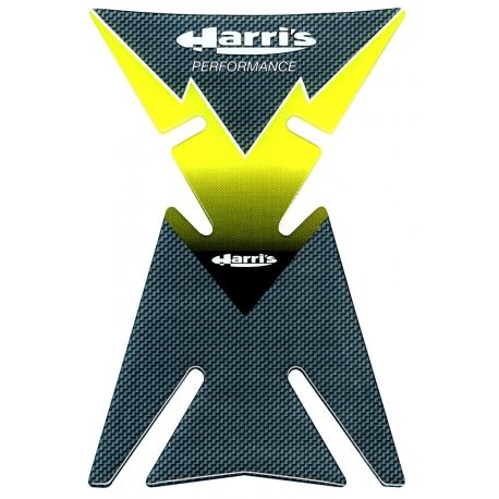 Tankpad Ariete Classic Harris Performance, žlutý