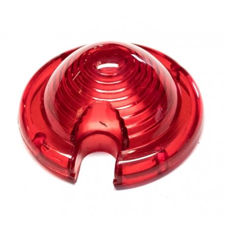Náhradní sklíčko pro dekorační moto světlo Highway Hawk Bullet