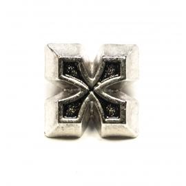 Ozdoba TechStar motiv kříž