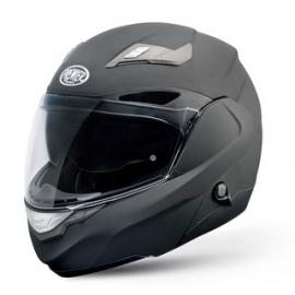 Moto helma Premier Voyager, šedá