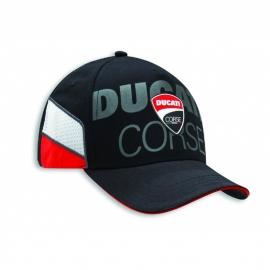 Kšiltovka Ducati Corse Power, originál