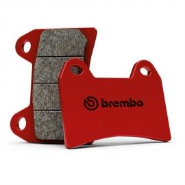 Brzdové destičky Brembo 07BB01SP
