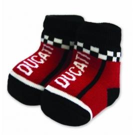 Dětské ponožky Ducati Speed, originál