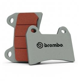 Brzdové destičky Brembo 07BB38SC