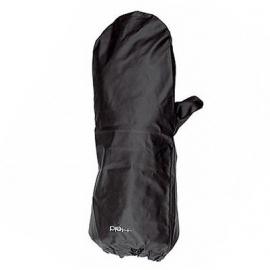 Nepromokavé návleky na rukavice Held, černé