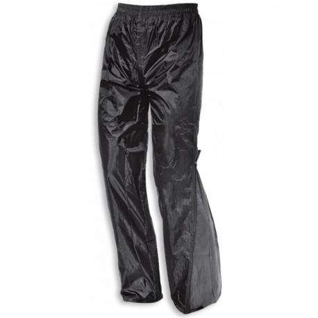 Nepromokavé textilní kalhoty Held AQUA, černé