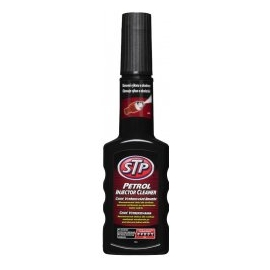 STP Petrol Injector Cleaner, 200 ml
