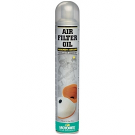 Motorex Air Filter Oil Sprej, 400 ml