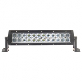"SHARK LED Light Bar, 6D, 13.5"", 72W"