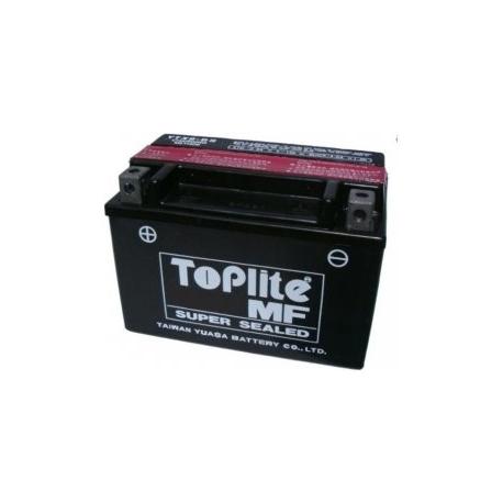 Motobaterie Toplite YTX5L-BS