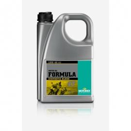 Motorový olej Formula 4T 10W/40, 4L
