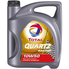 Total Quartz Racing 10W-50, 5L