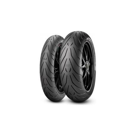 Pirelli Angel GT 120/70 ZR17 58W, přední