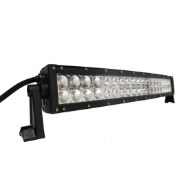 "SHARK LED Light Bar, Curved, 20"", 120W, R 560 mm"