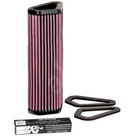 Vzduchový filtr K&N DU 1007