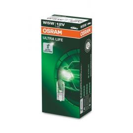 Žárovka Osram Ultra Life W5W 12V 5W W2.1x9.5d