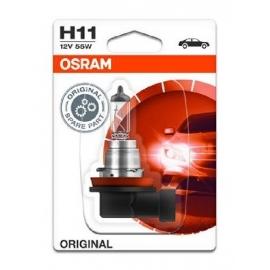 Žárovka Osram Original H11, 12V, 55W
