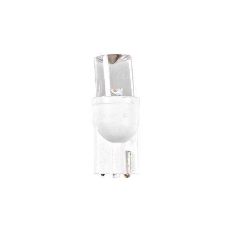 Autožárovka LED T10 12V W2,1x9,5d 5W, bílá