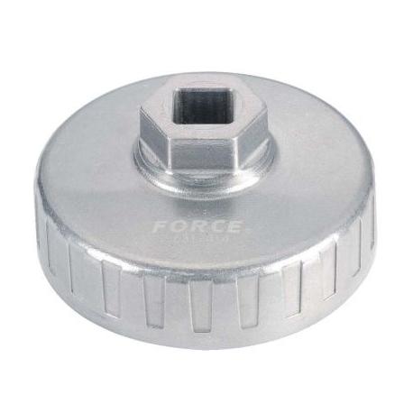 Klíč na olejové filtry FORCE