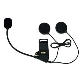 Interkom Sena Bluetooth SMH10, upínací souprava k helmě