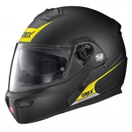Moto helma Grex G9.1 Evolve Vivid N-Com 37