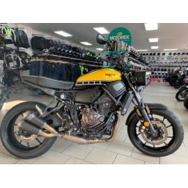 Yamaha XSR 700, 60' Anniversary