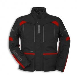 Pánská textilní bunda Ducati Tour C3